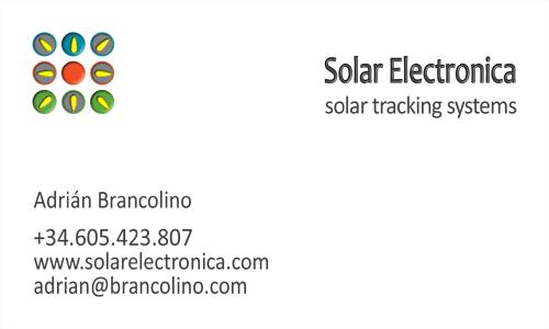 Adrian Brancolino SolarElectronica 500x300